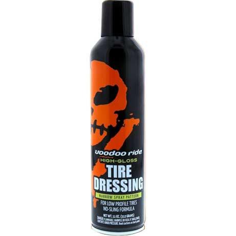 Voodoo Ride Tire Dressing