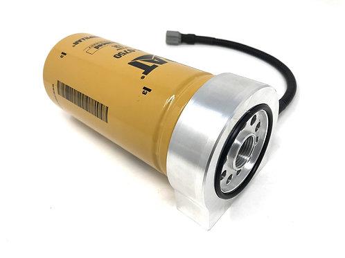 BMP Cummins Spin on Fuel Heater (2013-2018 6.7L Cummins)