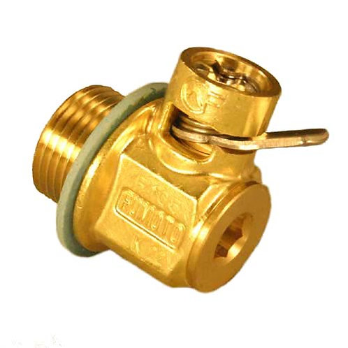 Fumoto Engine Oil Drain Valve (1989-1993 5.9L & 2002-2018 5.9L/6.7L Cummins)