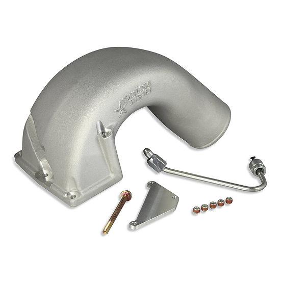 Smeding TrueFlow Intake Horn (2007.5-2018 6.7L Cummins)