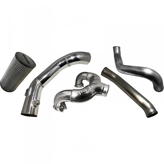 MPD Intercooler Piping Kit (2011-2014 6.7L Powerstroke)