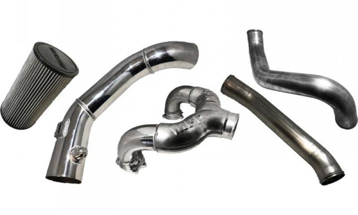 MPD Intercooler Piping Kit (2011-2014 6.7L Powerstroke)