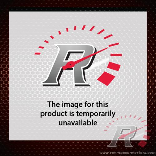 RevMax AS69RC Ram Billet Transmission Combo Upgrade Kit