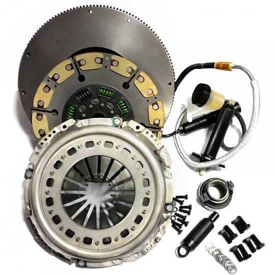 Valair Heavy Duty Upgrade Clutch (2005.5-2018 Ram G56)
