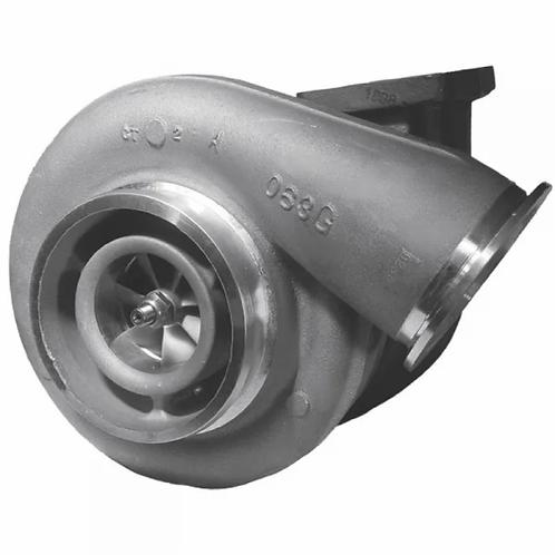 BorgWarner S400SX (S463.5/83/1.10) Turbocharger