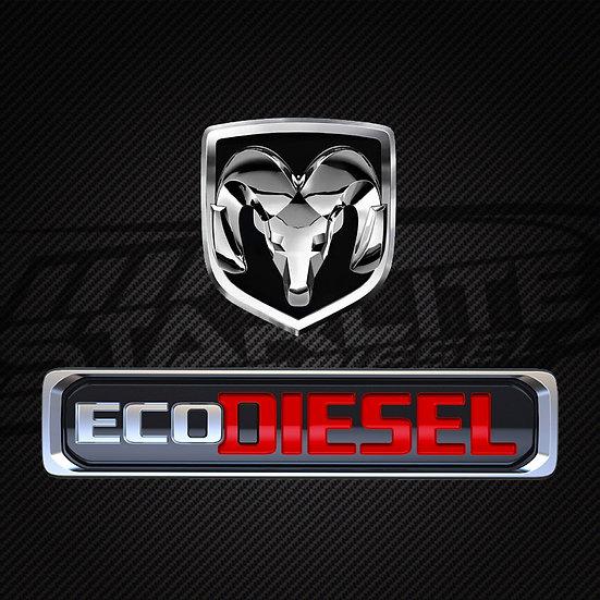 StarLite Diesel EcoDiesel Tuning (2014-2019 Jeep/Ram)