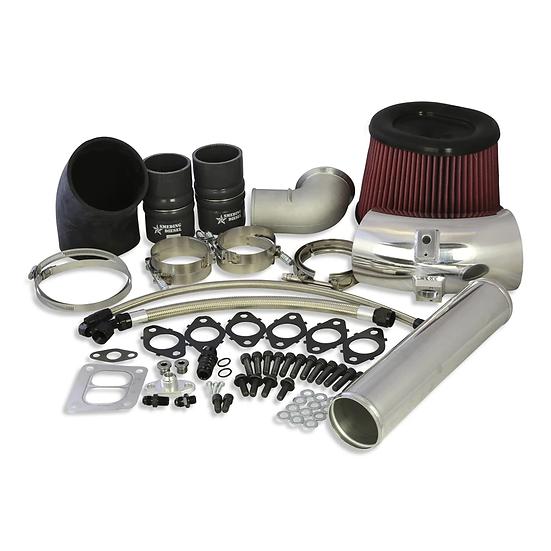 Smeding Diesel S400 Kit W/ Turbo & Manifold (2003-2007 5.9L Cummins)