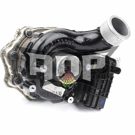 ADP LWN Turbocharger Upgrade (2016-2021 GM 2.8L Duramax)