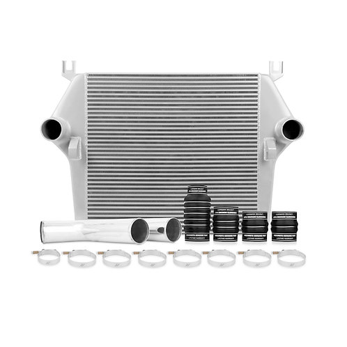 Mishimoto Intercooler & Pipe Kit (2007.5-2009 6.7L Cummins)
