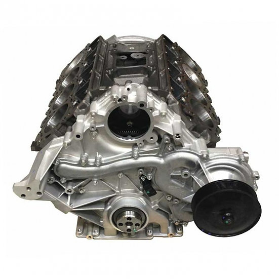 DFC Diesel Short Block Crate Engine (2011-2019 6.7L Powerstroke)
