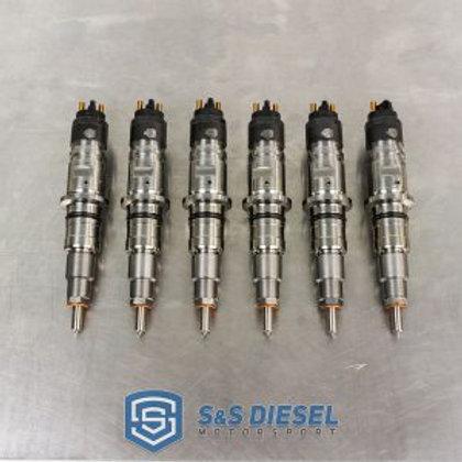 S&S Diesel Motorsport Injectors (6.7L Cummins)