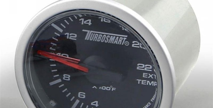 Turbosmart Gauges