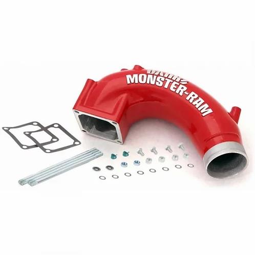 """Banks Power Monster-Ram Intake Manifold (2003-2007 5.9L Cummins 3"""" Inlet)"""