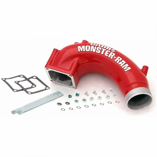 "Banks Power Monster-Ram Intake Manifold (2003-2007 5.9L Cummins 3"" Inlet)"