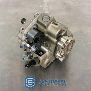 S&S Diesel Motorsport CP3 Pumps (Duramax)