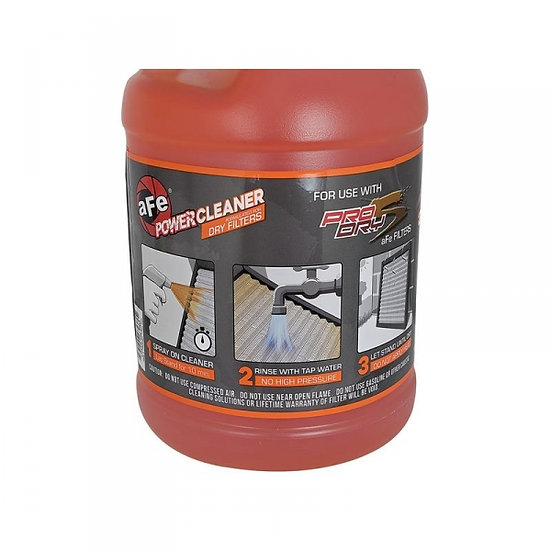 AFE Power Cleaner for Dry Filters (Pro Dry S Media Air Filters)