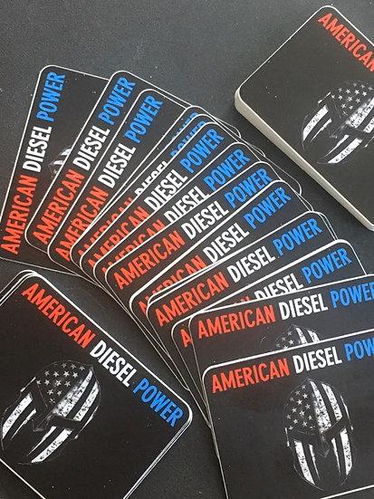 ADP Sticker Pack