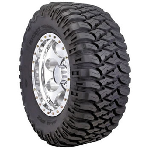 Mickey Thompson Tire Baja MTZ Radial SLT