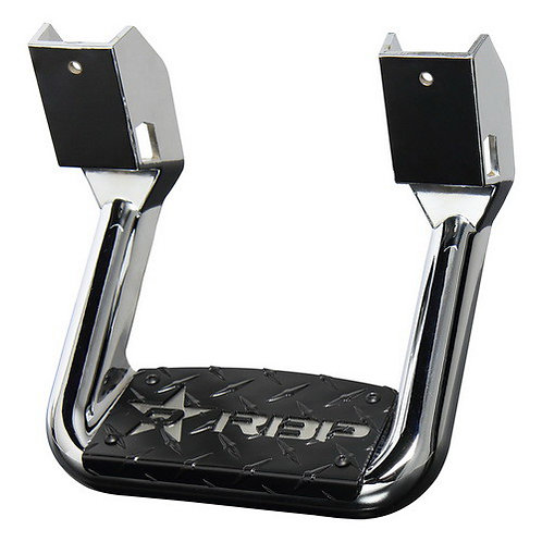 RBP Chrome Hoop Step (Ford/Dodge/GM/Nissan)