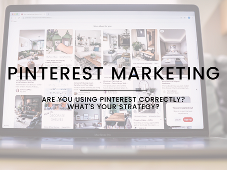 The Perfect Guide to Pinterest Marketing