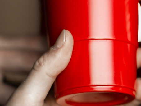 Plastic Cup Bonanza!