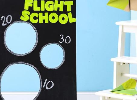 DIY Flight School