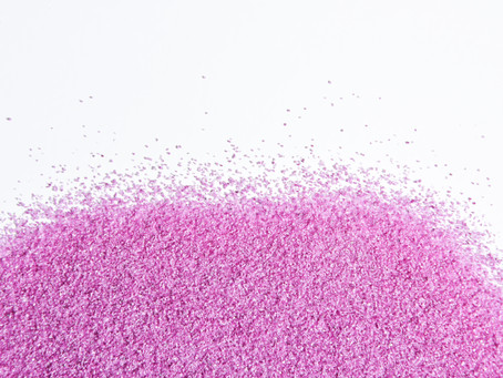 Pink Fused Alumina versus White Fused Alumina