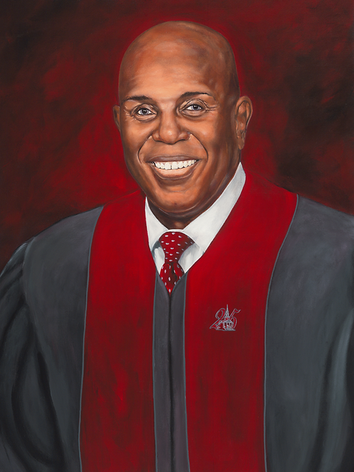 Dr Gerald Durley