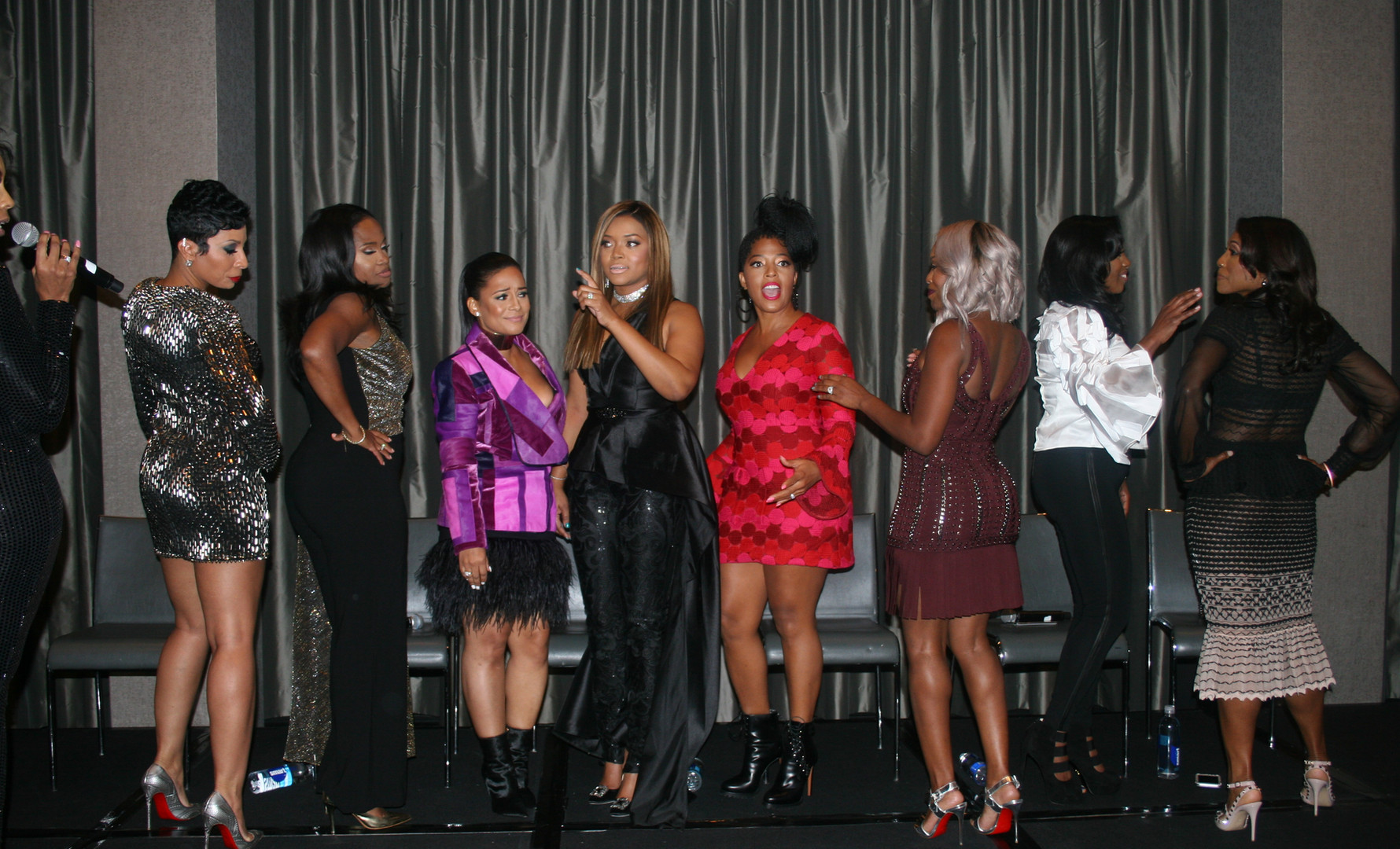 Cast of Married To Medicine (2).JPG
