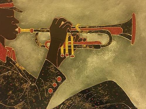 Jazz Horn 2