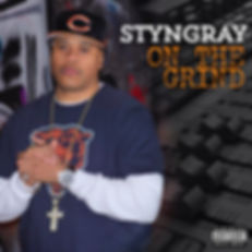 styngray new single