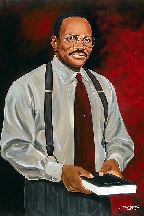 Willie Walker