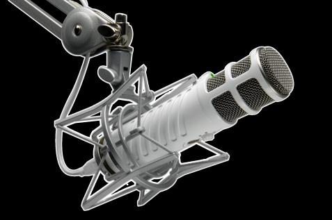 studio microphone png