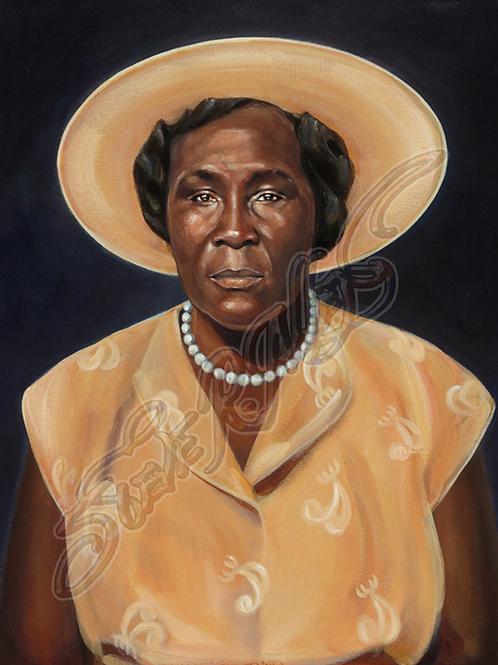 Lola McLeod Allen
