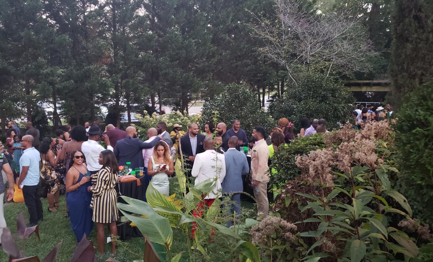 Morgan & Morgan Charity Garden Party