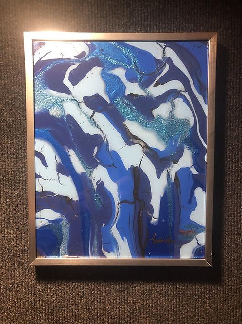 Liquid Art (#009)