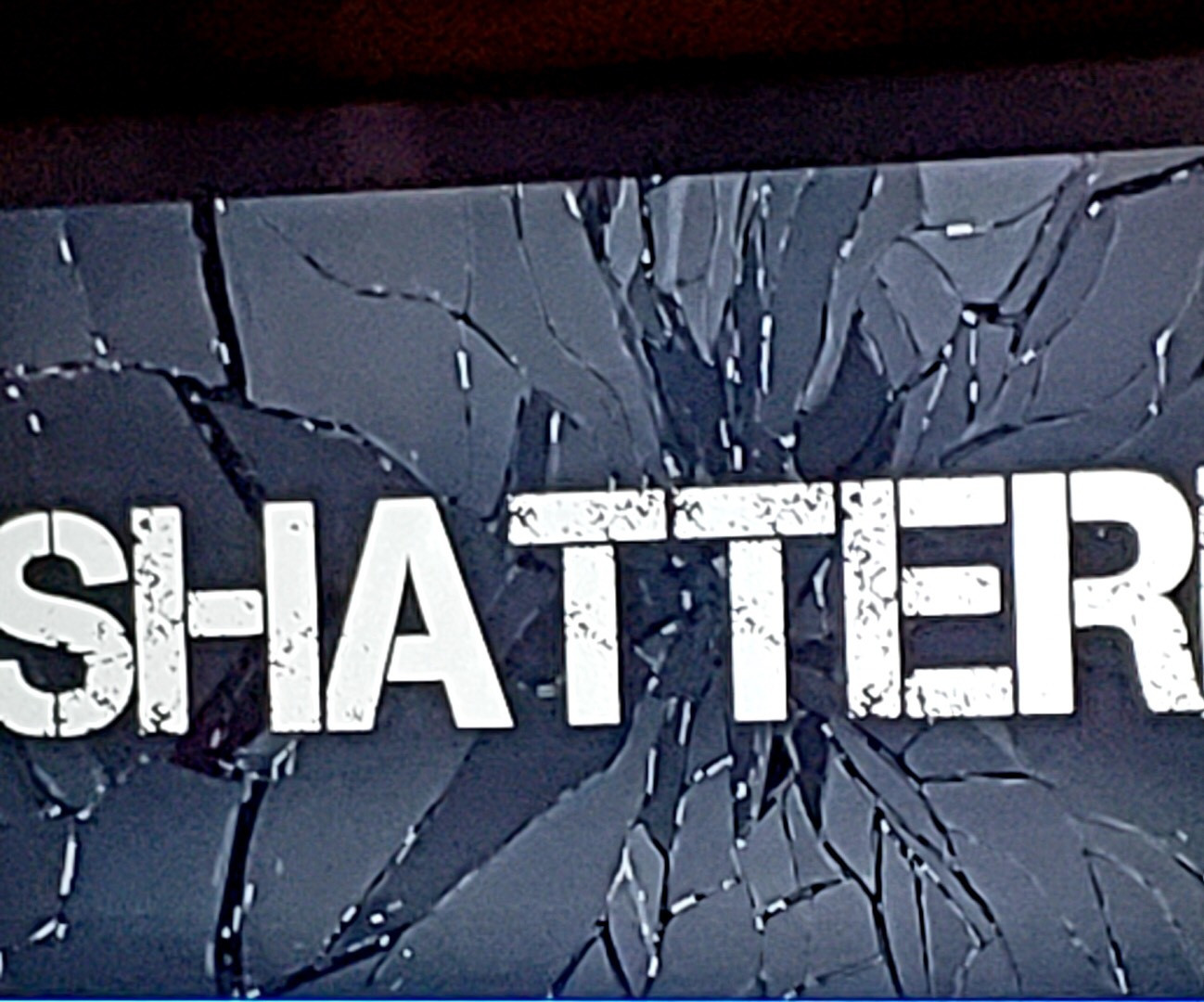 Premier Shatter