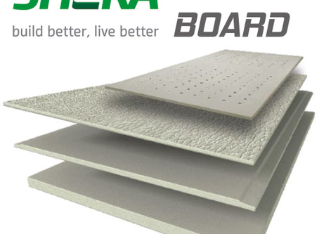 The best 5 brands of Fiber cement board for construction and building material in Asia