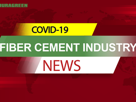 Worldwide Fiber Cement Industry Overview to 2027 – Prevision of the Impact of COVID-19 on the Market