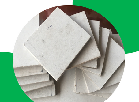 What is Calcium silicate board?