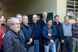 Assef, Fernando Domingues e amigos