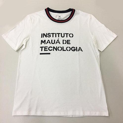 Camiseta Hering com Gola