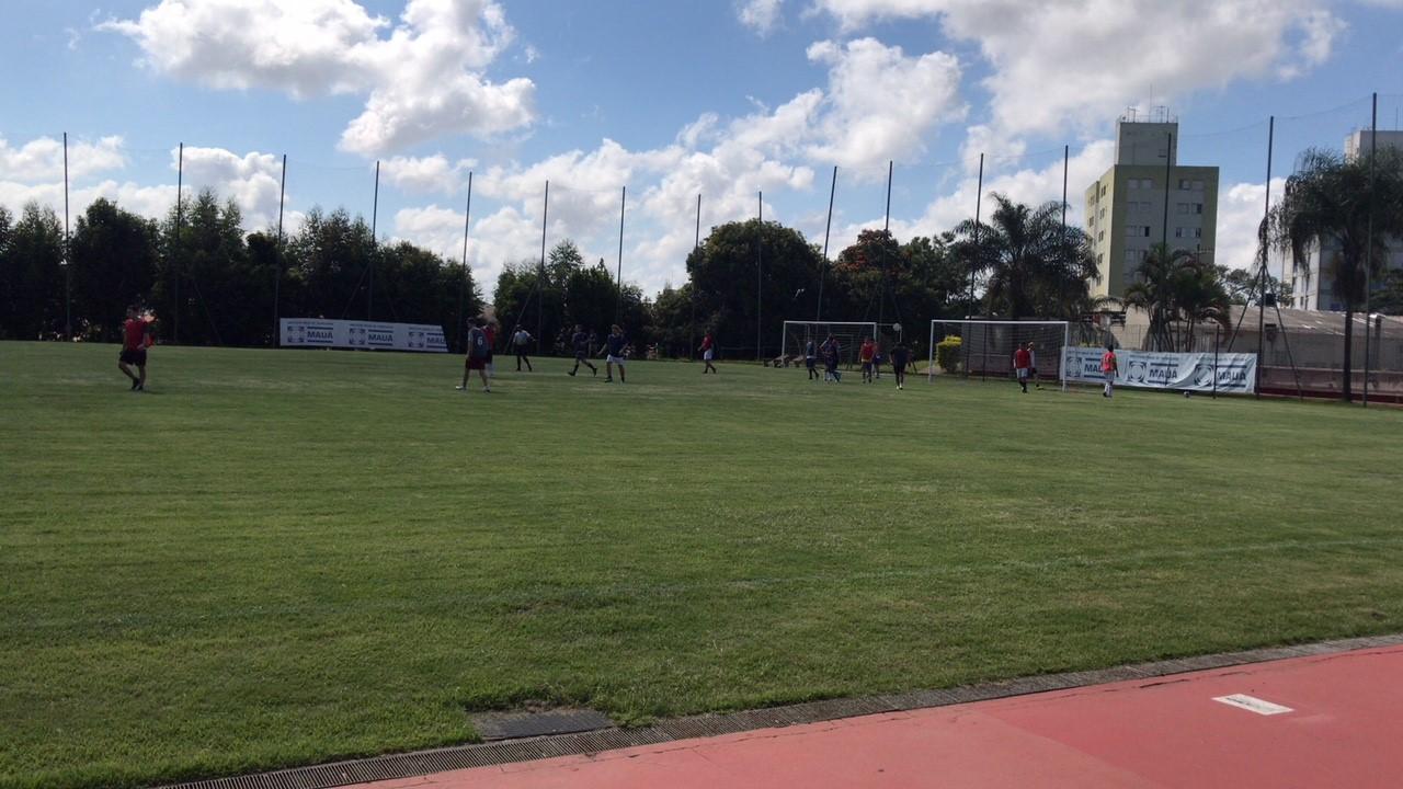 Futebol Caio Milane 2