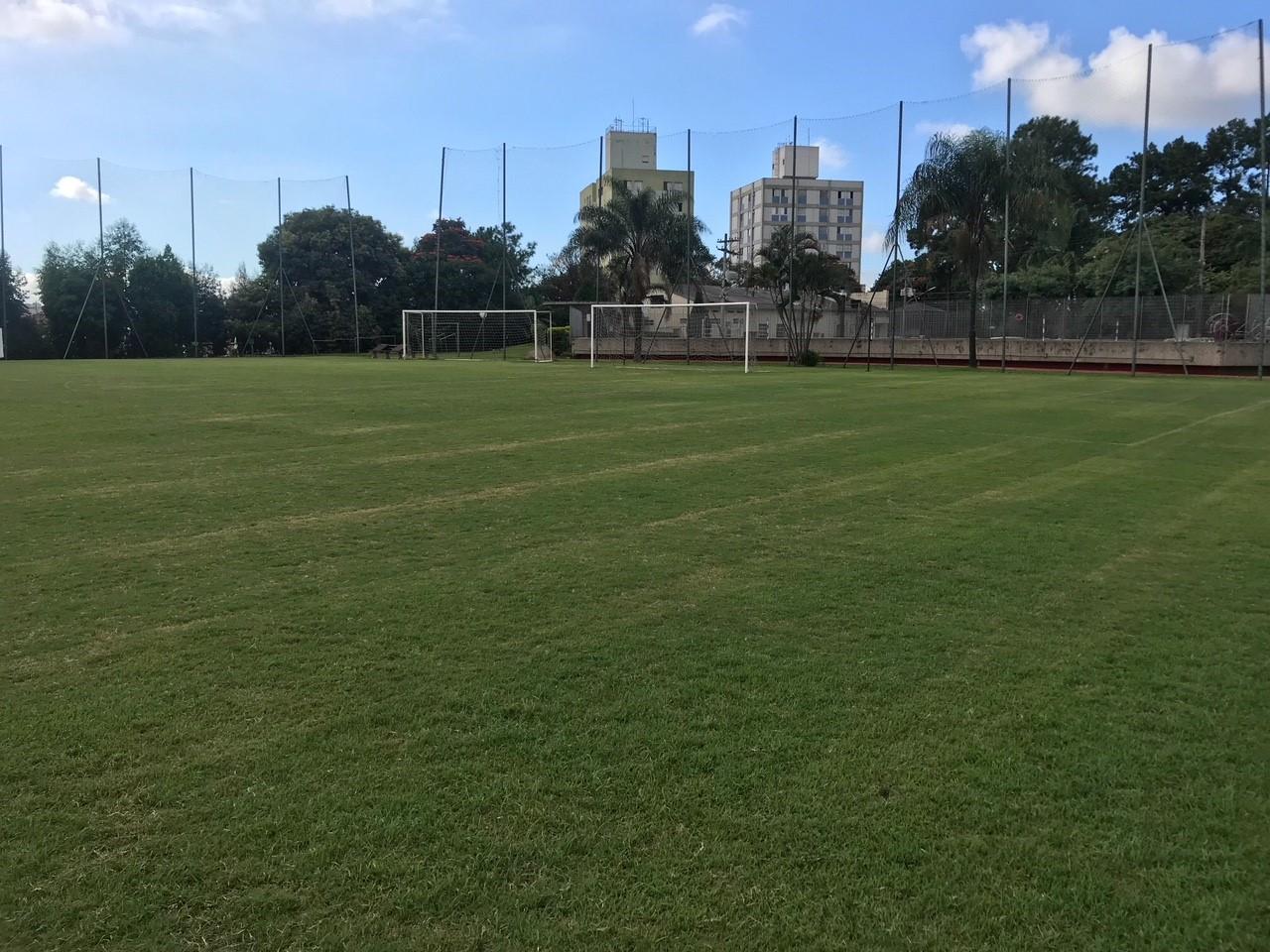 Futebol Caio Milane 6