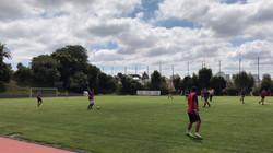 Futebol Caio Milane 4