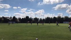 Futebol Caio Milane 3