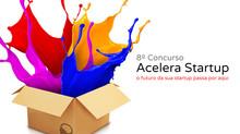 A seleção para participar do 8º Acelera Startup FIESP através da AEXAM já está aberta