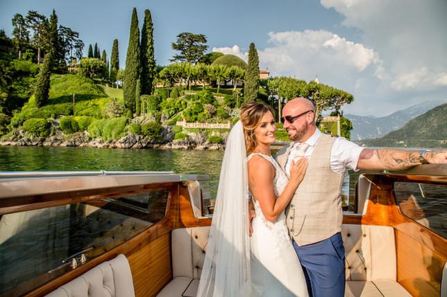 Lake Come, Italy