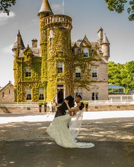 Carlowrie Castle, Edinburgh