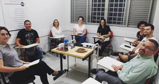 Atelier Café Littéraire | Setembro